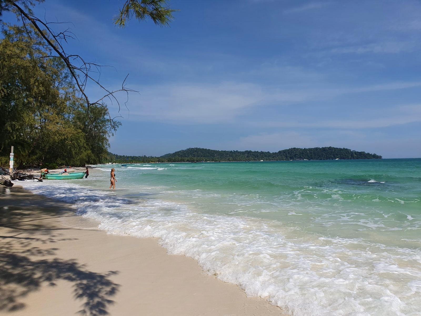 rondreis cambodja koh rong hoogtepunt 17
