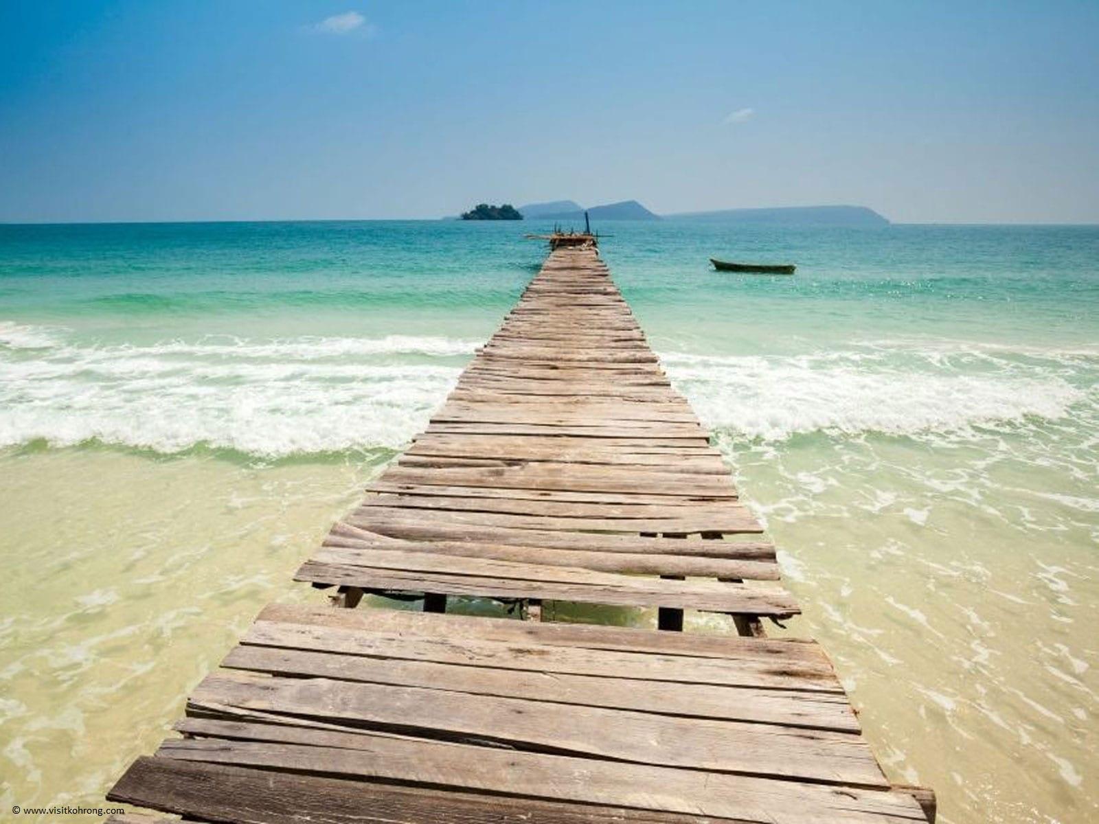 rondreis cambodja koh rong hoogtepunt 6