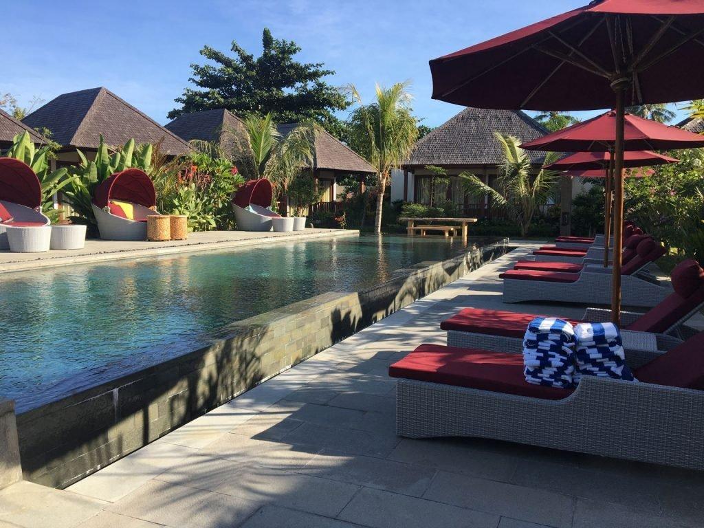 Gili Air, Samata Village | Rama Tours