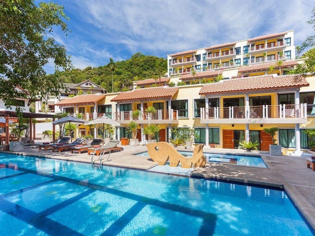 Phuket, By The Sea Hotel Panwa Beach | Rama Tours