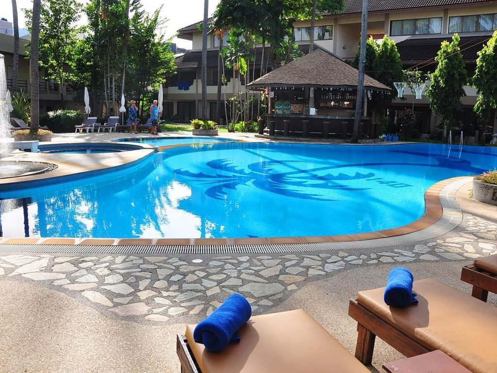 Phuket, Coconut Village resort | Rama Tours