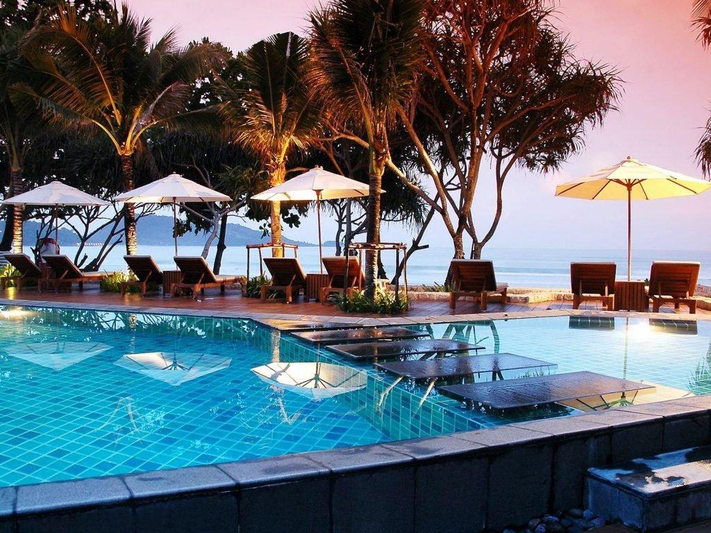 Phuket, Impiana resort Patong | Rama Tours