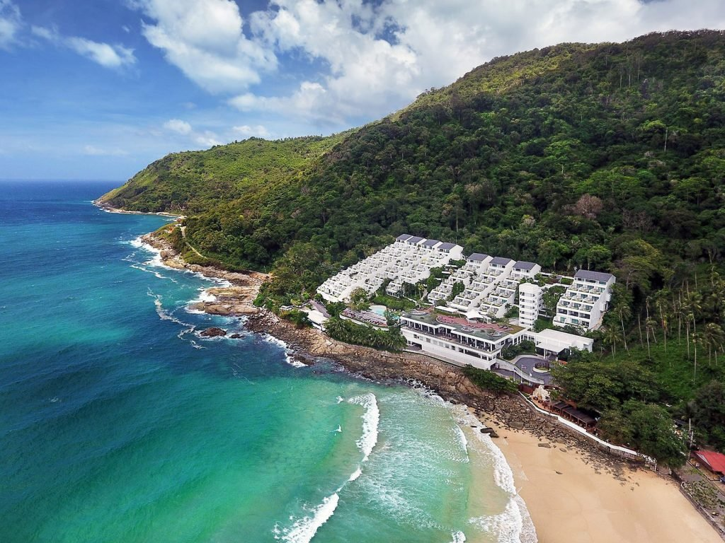Phuket, The Nai Harn resort | Rama Tours