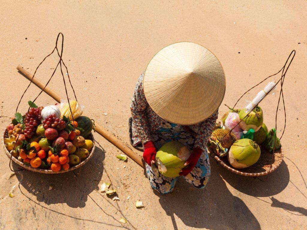 Vietnam in vogelvlucht | Rama Tours