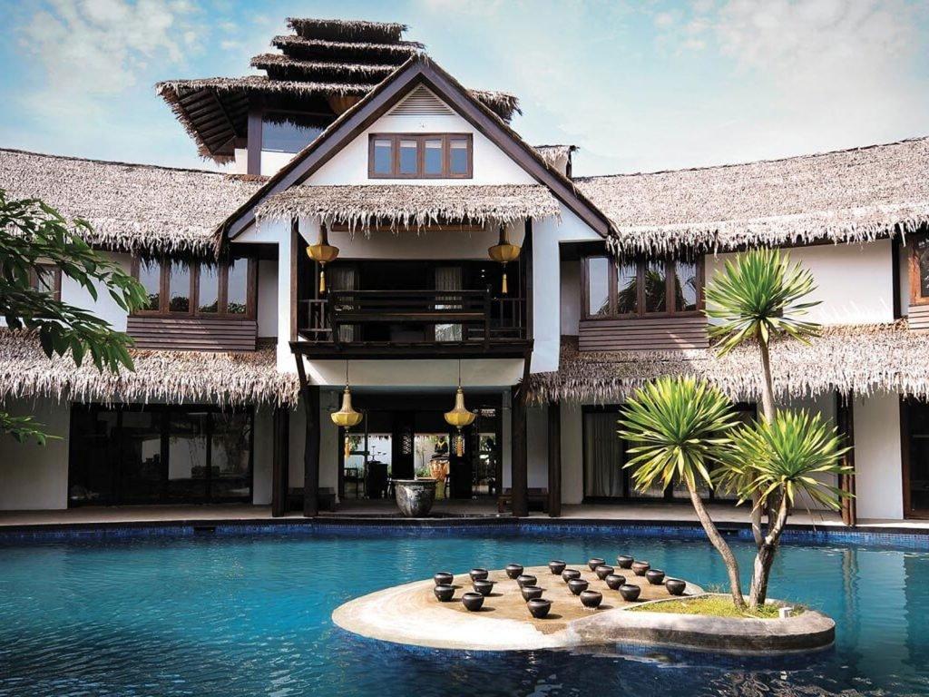 Kuala Lumpur, Villa Samadhi | Rama Tours