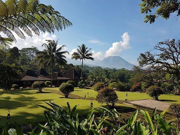 Word ook verliefd op Indonesië
