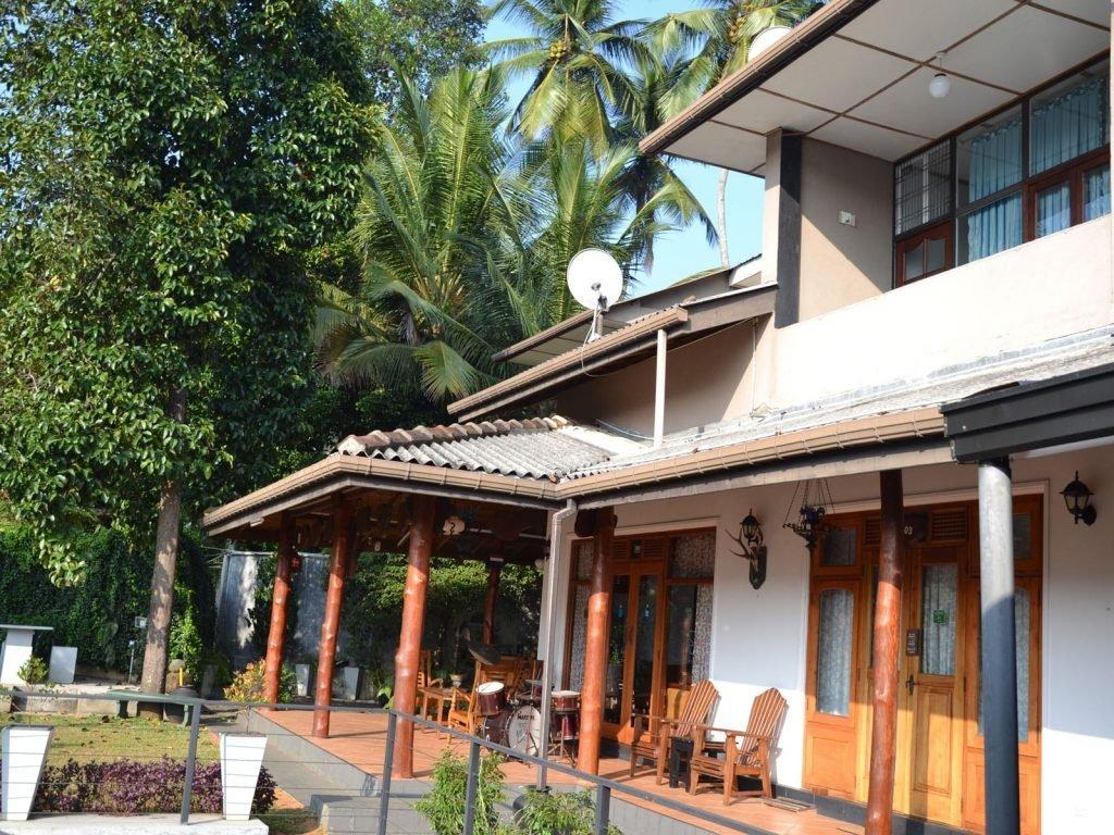 Kandy, Thotupola Residence | Rama Tours