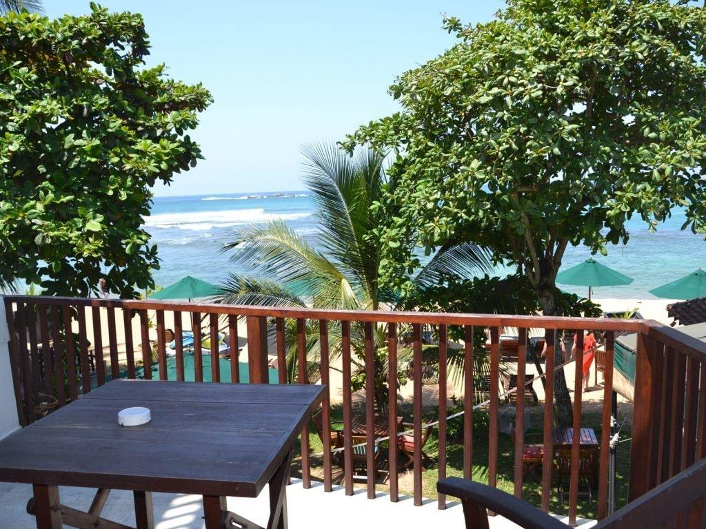 Unawatuna, Joes Resort | Rama Tours