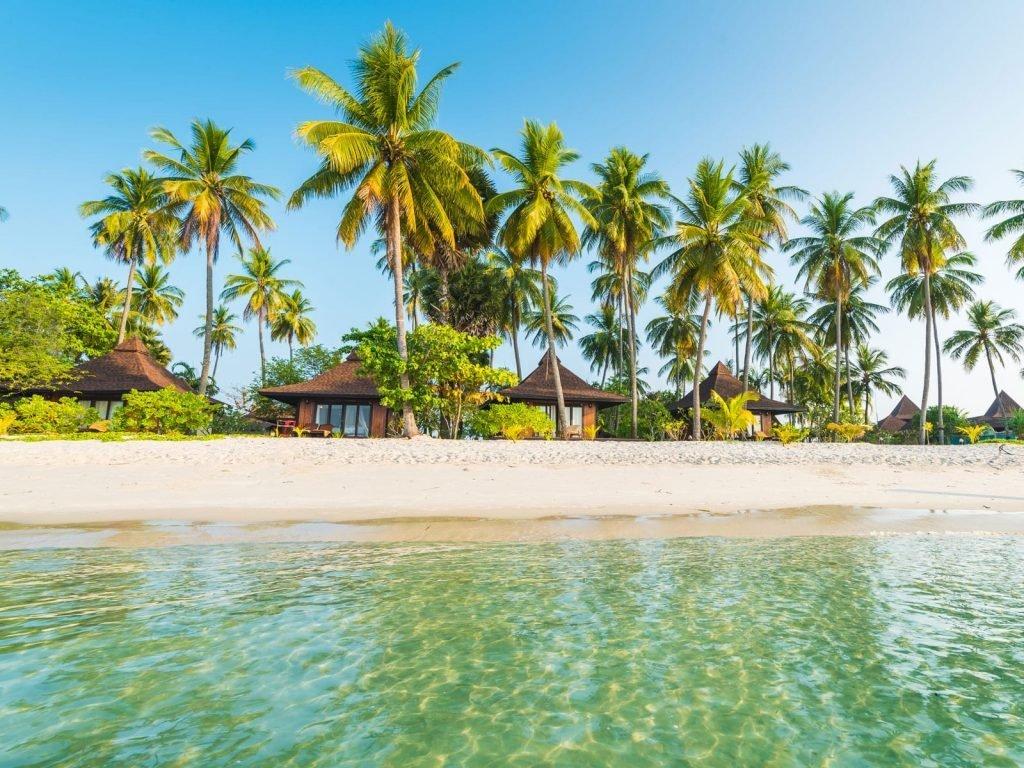 Koh Mook | Rama Tours