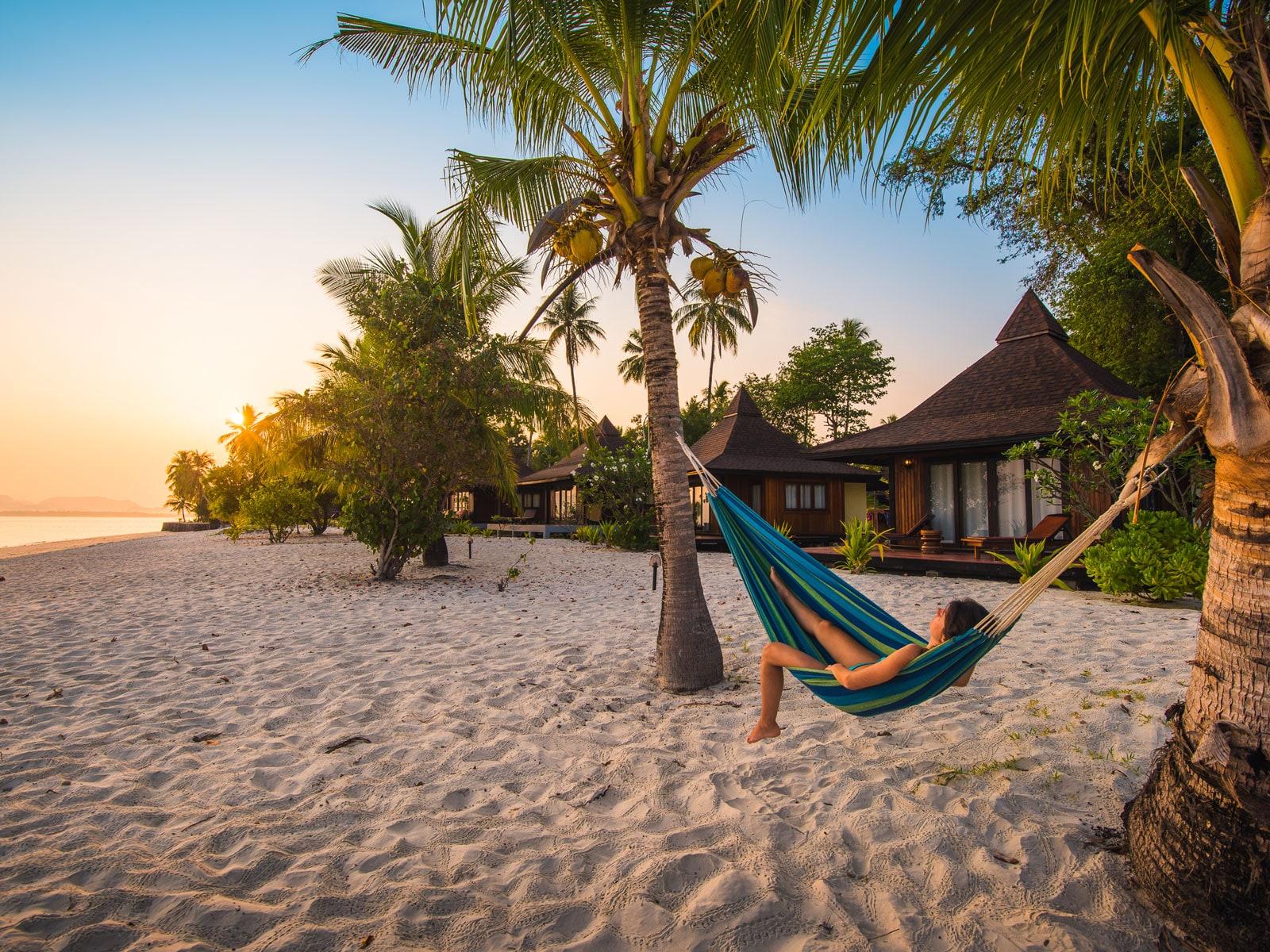 rondreis thailand koh mook 4