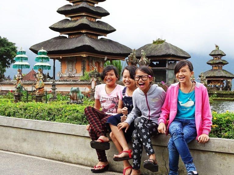 Familiereis Bali | Rama Tours