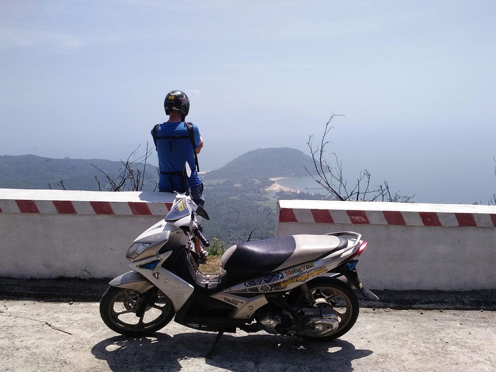 rondreis vietnam hai van pass 2