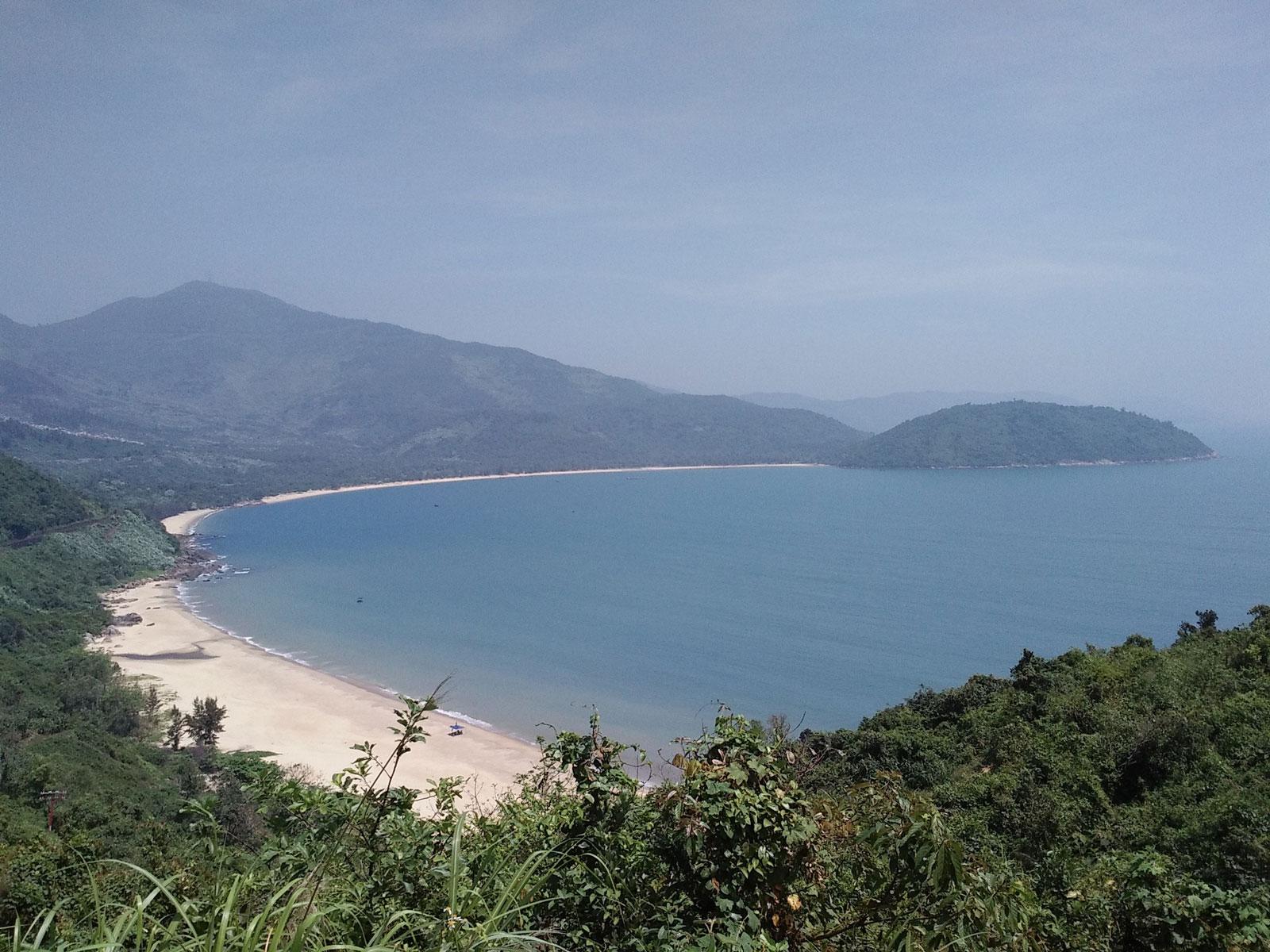 rondreis vietnam hai van pass 6