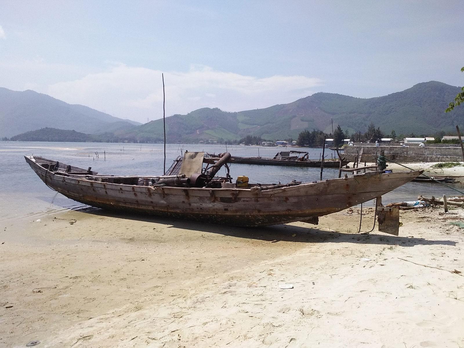 rondreis vietnam hai van pass 8