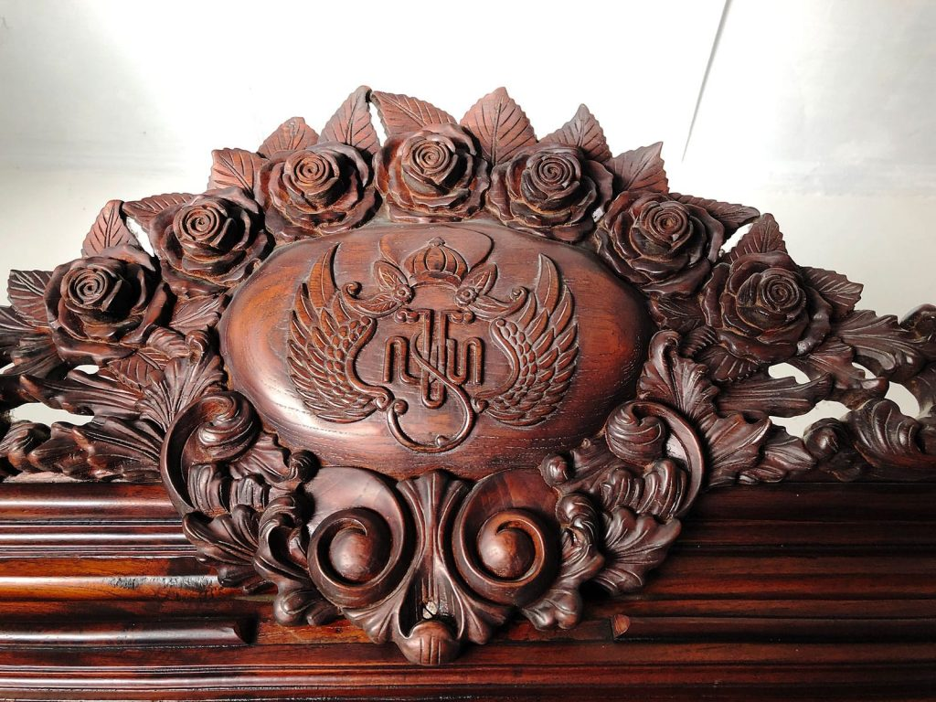 Kraton van Yogyakarta | Rama Tours