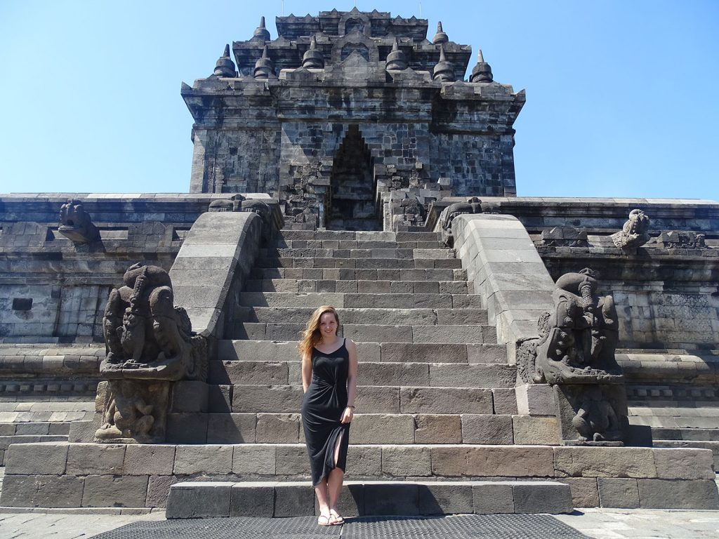 Mendut tempel | Rama Tours