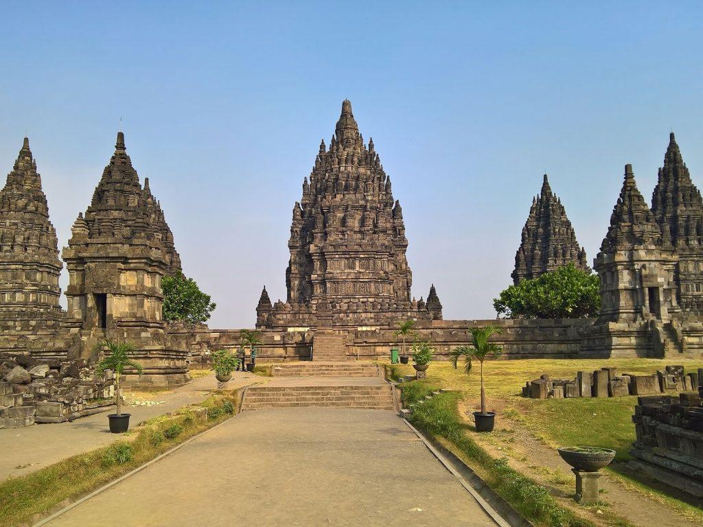 Prambanan tempel | Rama Tours