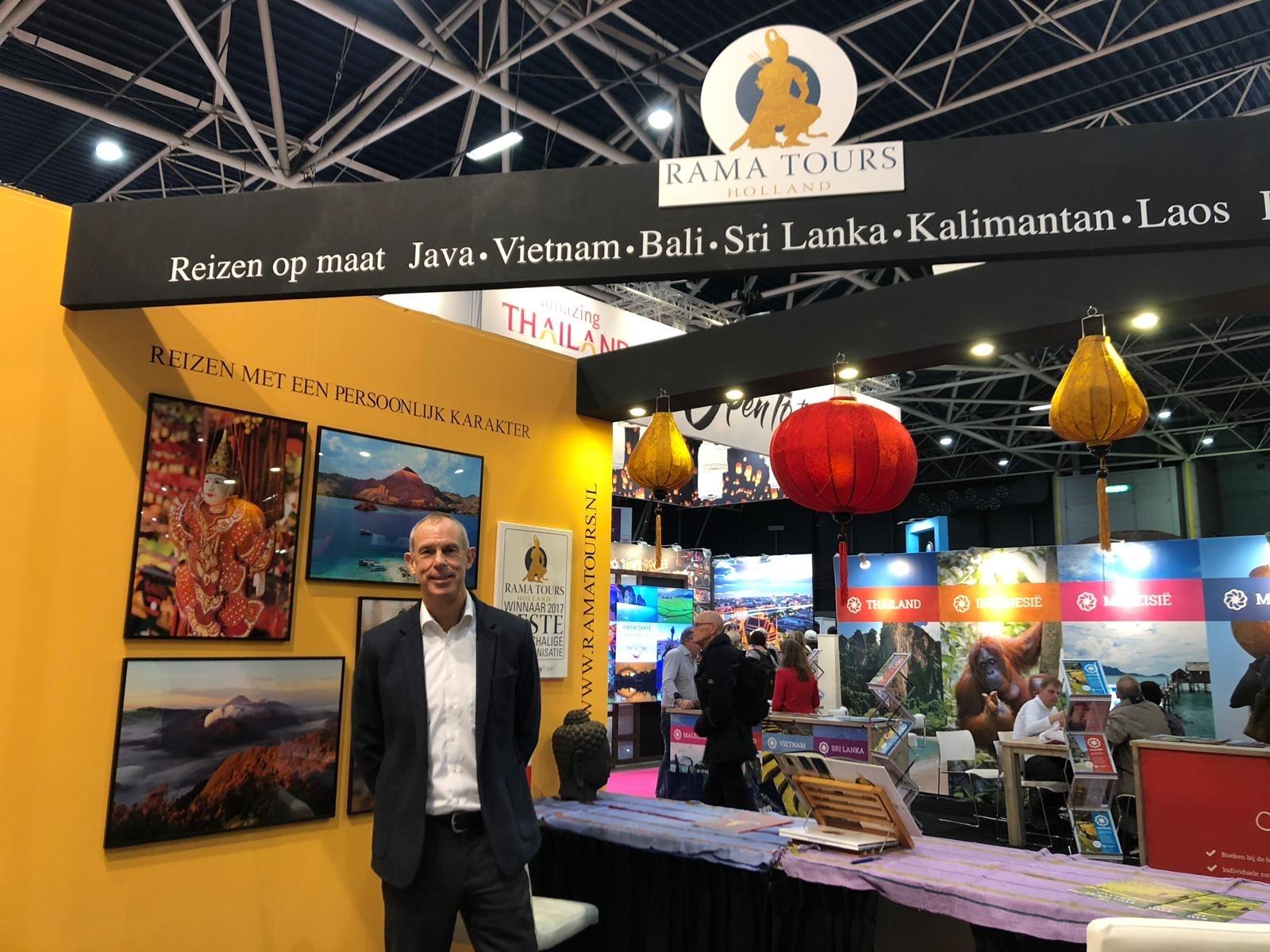 Rama Tours Beurs 2020