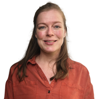 Specialist Kim Meussen