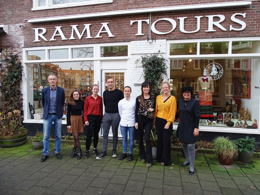 over ons| rama tours holland team 2019 c
