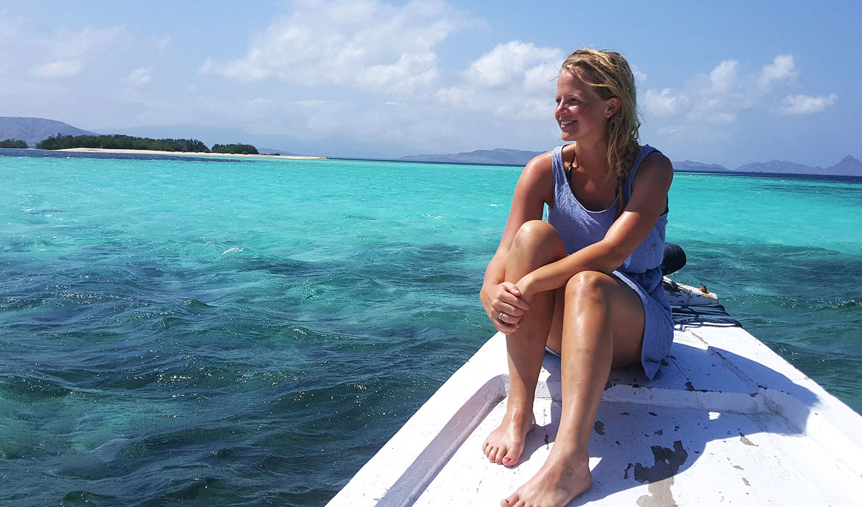 reisspecialist irene | rama tours holland hoofdfoto