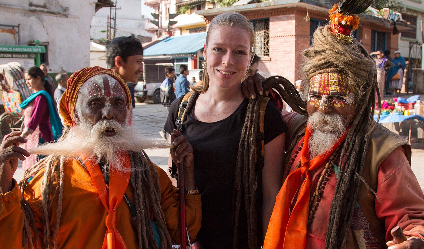 reisspecialist kim | rama tours holland hoofdfoto