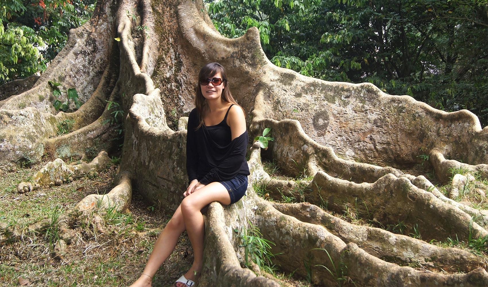 reisspecialist rosselle | rama tours holland hoofdfoto