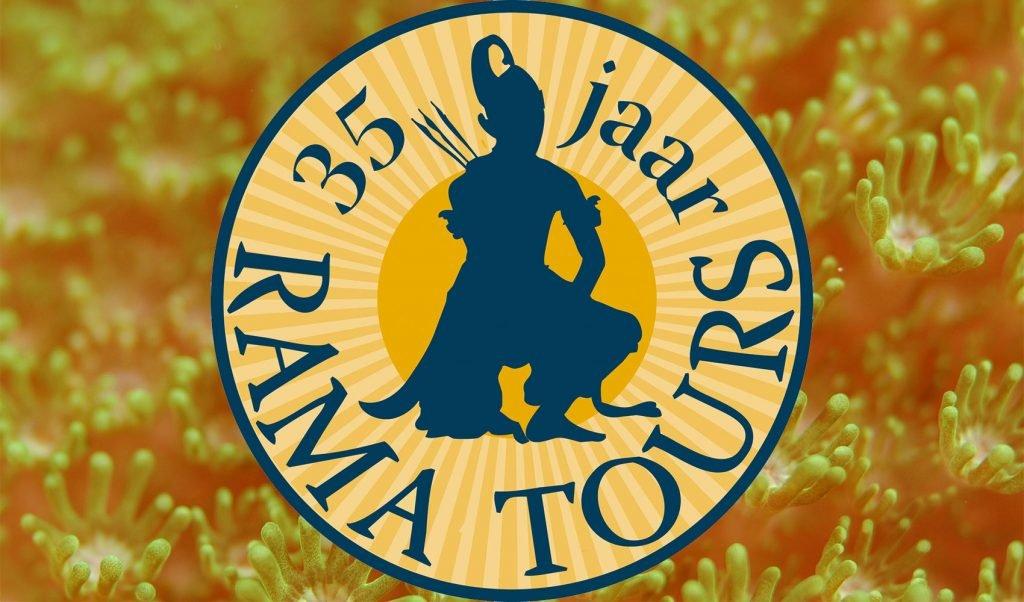 Jubileumjaar, Rama Tours bestaat 35 jaar