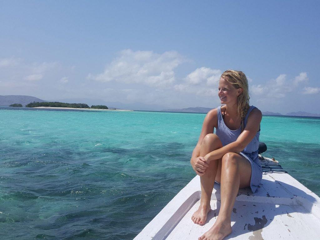 Eilandhoppen bij de paradijselijke Komodo eilanden