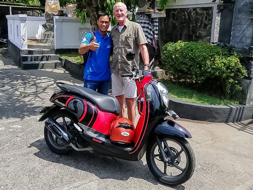 reis scooter bali java lombok | blog hoofdfoto 1