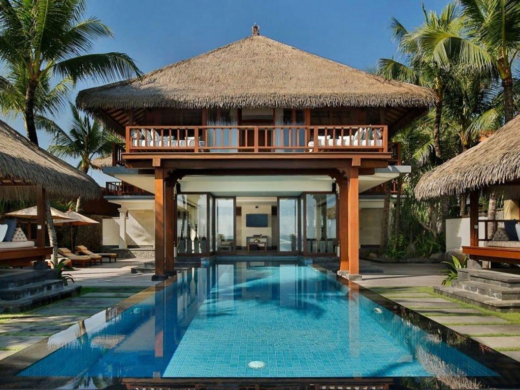 Seminyak, The Legian Bali | Rama Tours