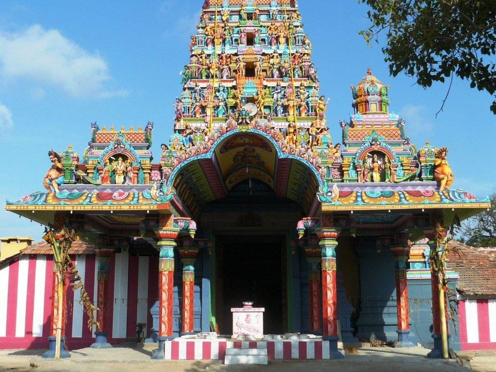 Jaffna | Rama Tours