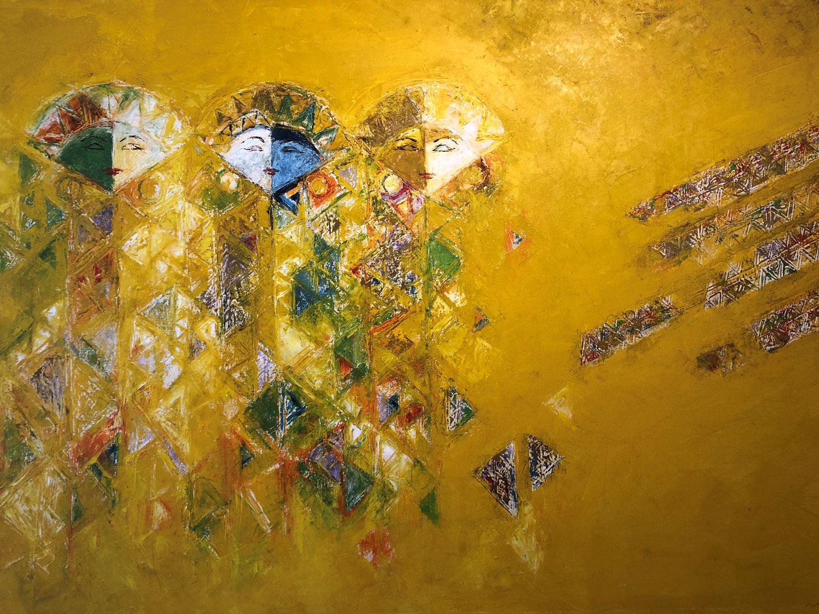 blog indonesische schilderkunst in de winkel van rama tours holland 4