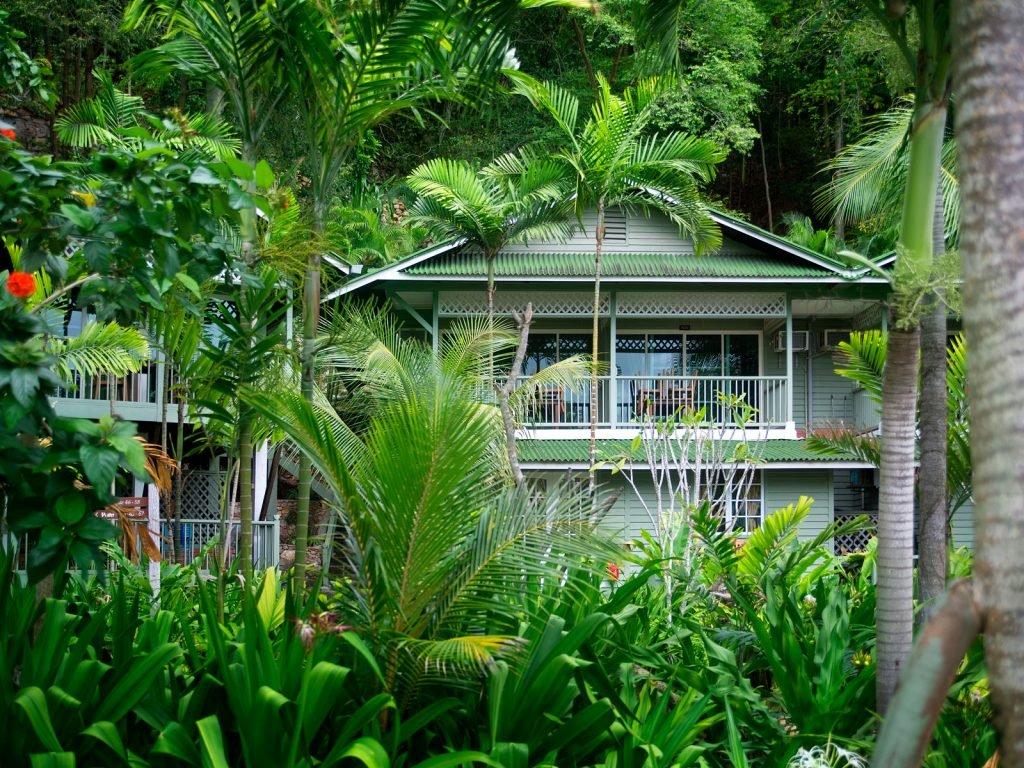 Rawa Island, Rawa Island resort | Rama Tours