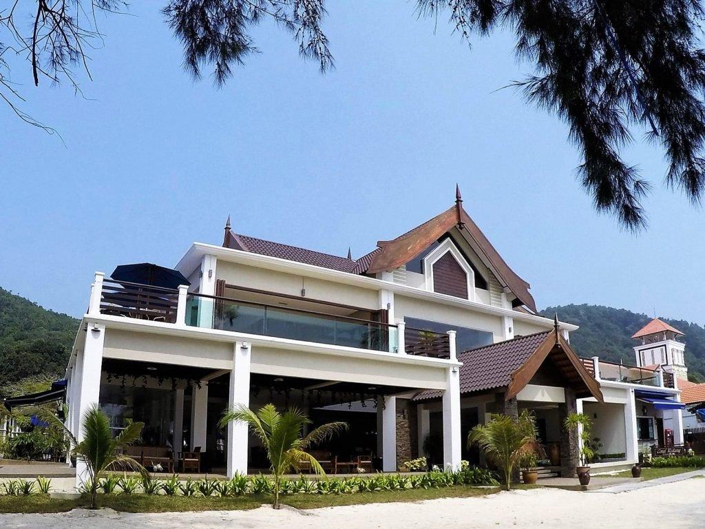 Redang, Coral Redang Island resort | Rama Tours
