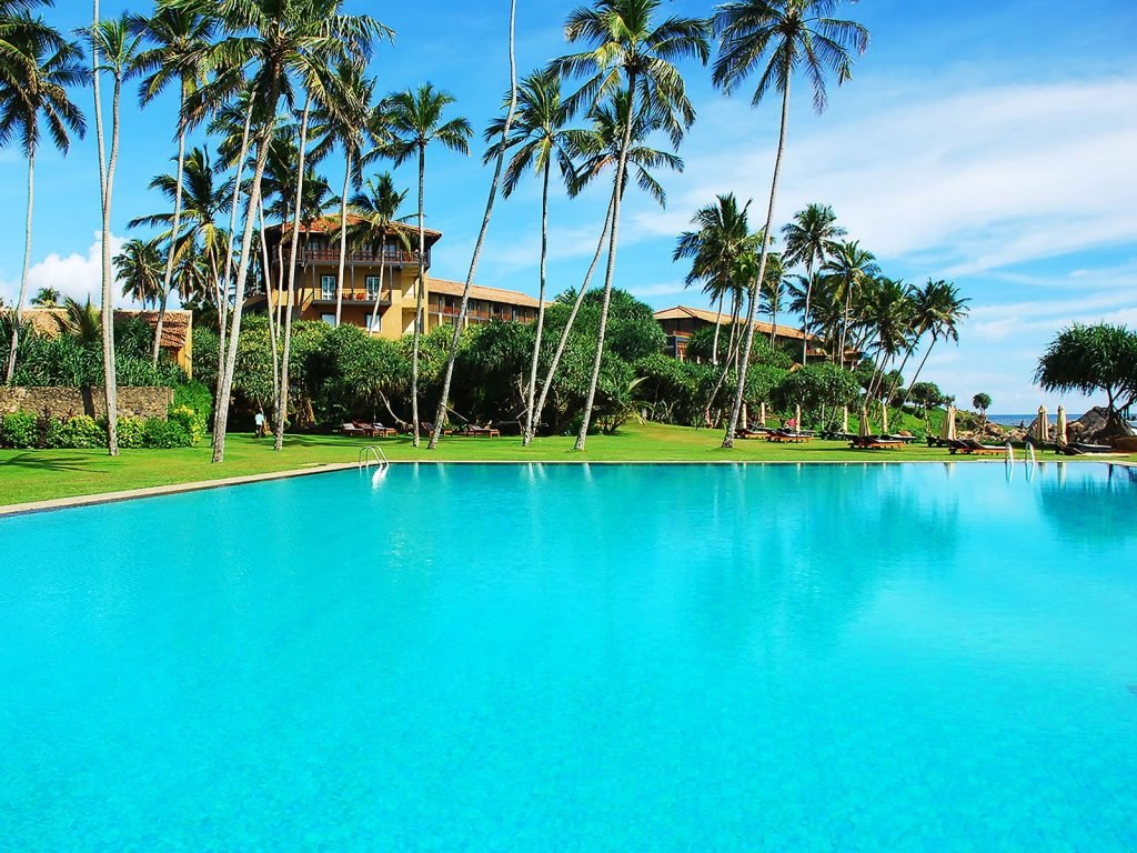Galle, Jetwing Lighthouse hotel | Rama Tours