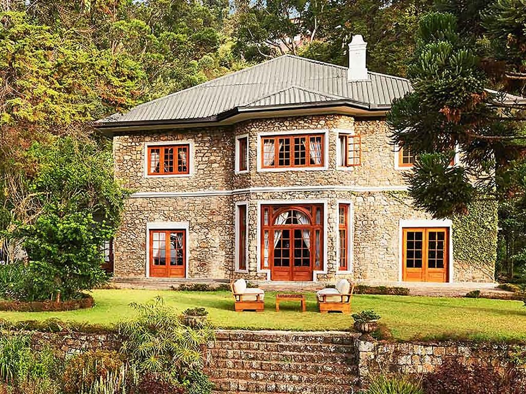 Nuwara Eliya, Jetwing Warwick Gardens | Rama Tours