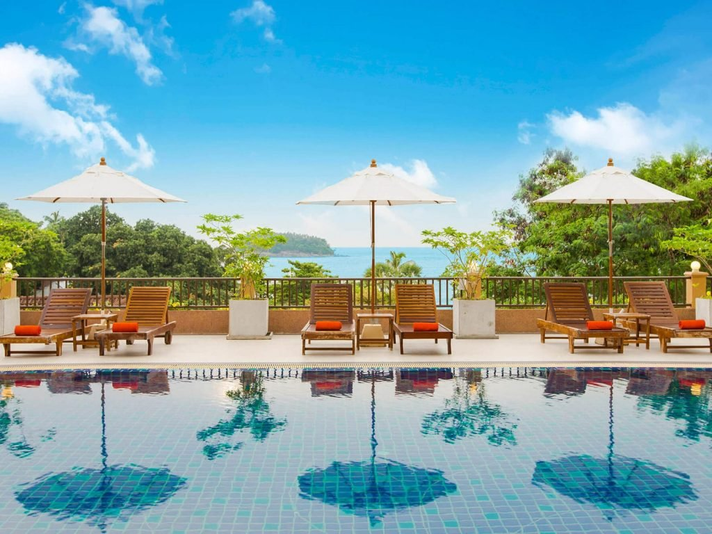 Phuket, Chanalai Garden Resort | Rama Tours