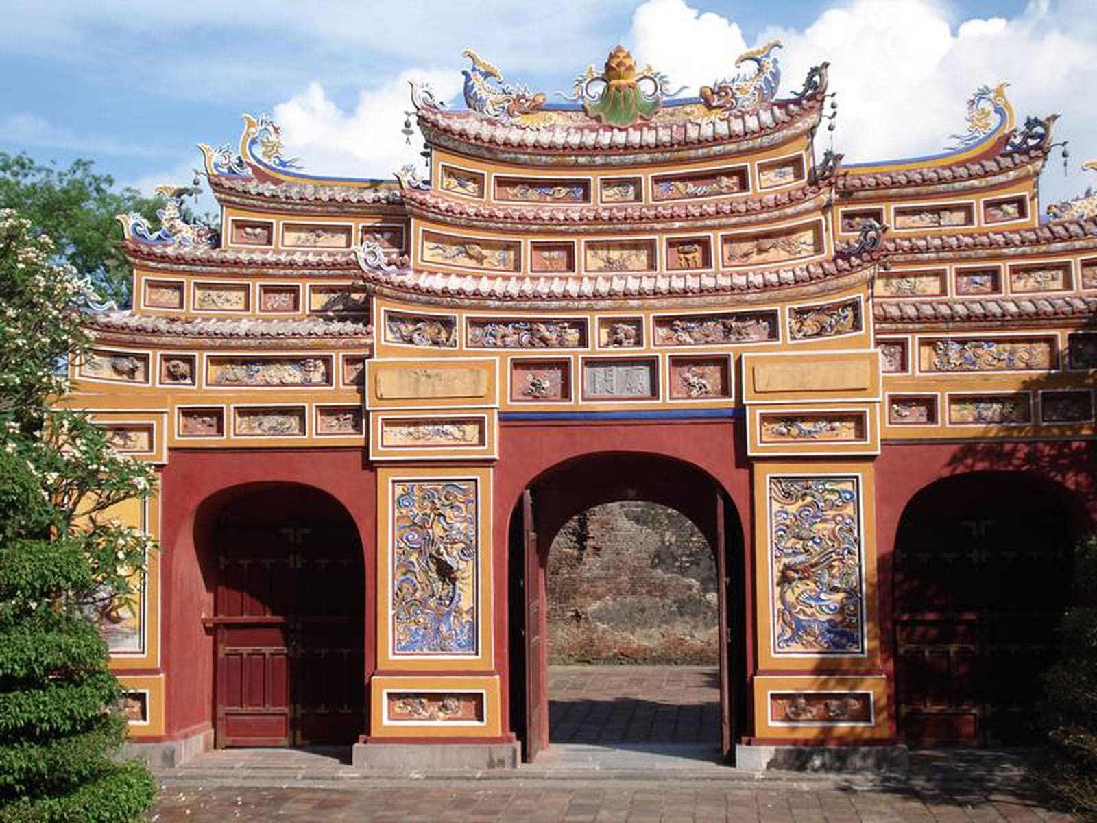 rondreis vietnam hue hoogtepunt 8