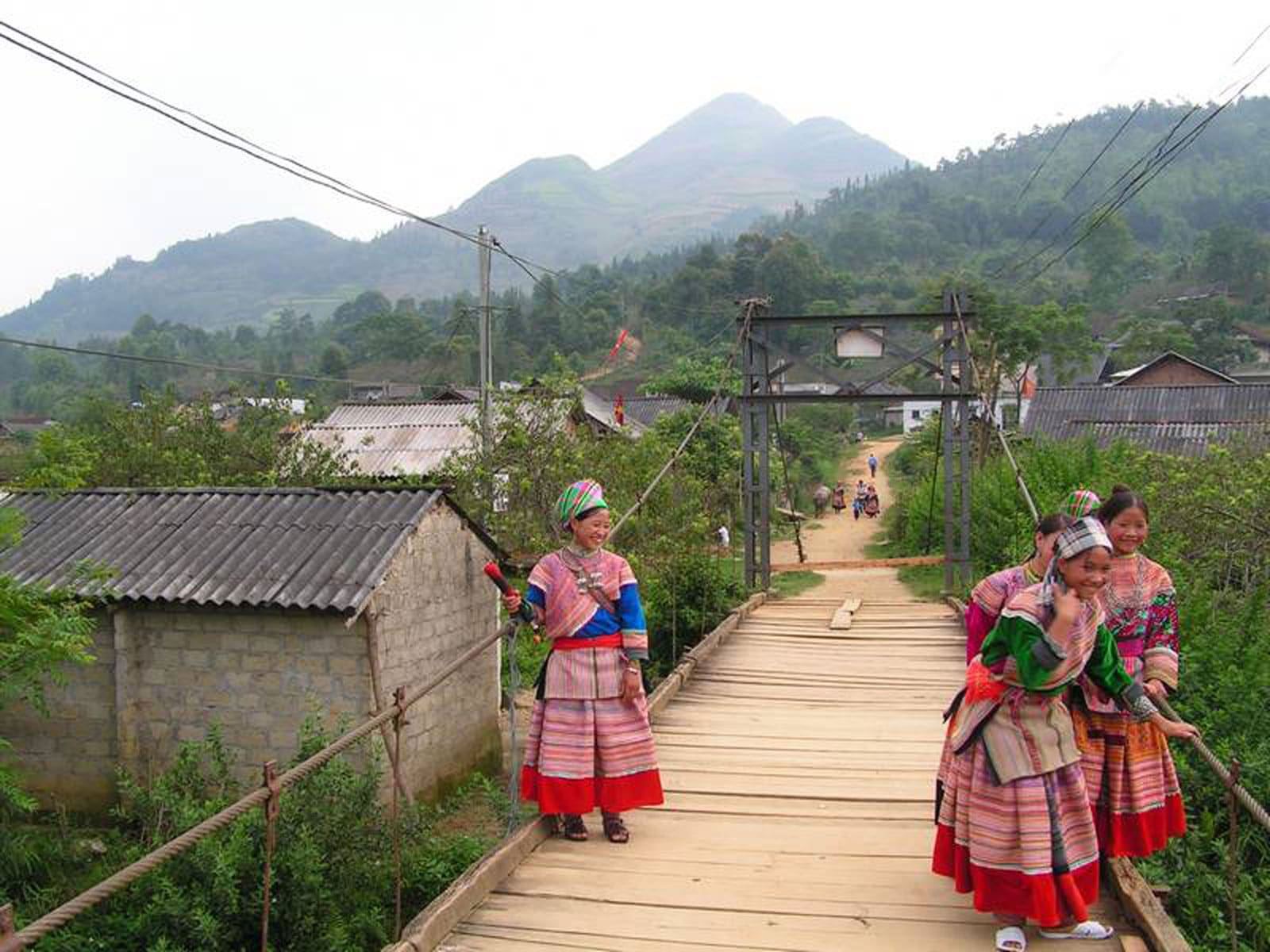 rondreis vietnam sapa hoogtepunt 3