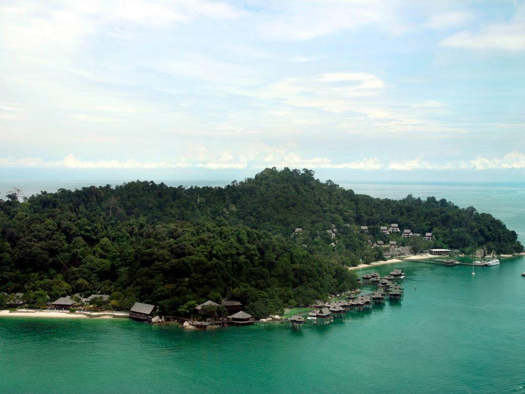 Pangkor | Rama Tours