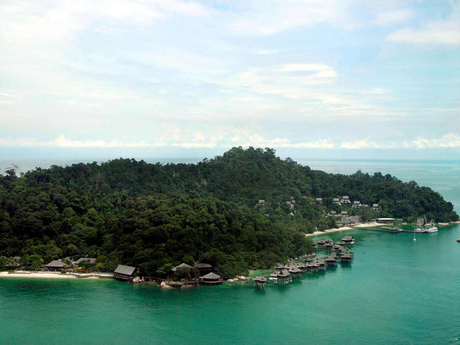 rondreis west maleisie pangkor laut hoogtepunt 3