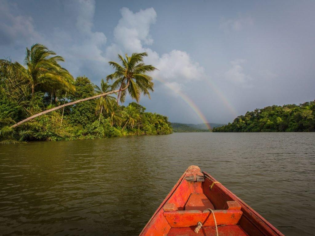 Kleurrijk Cambodja en Thailand   Rama Tours