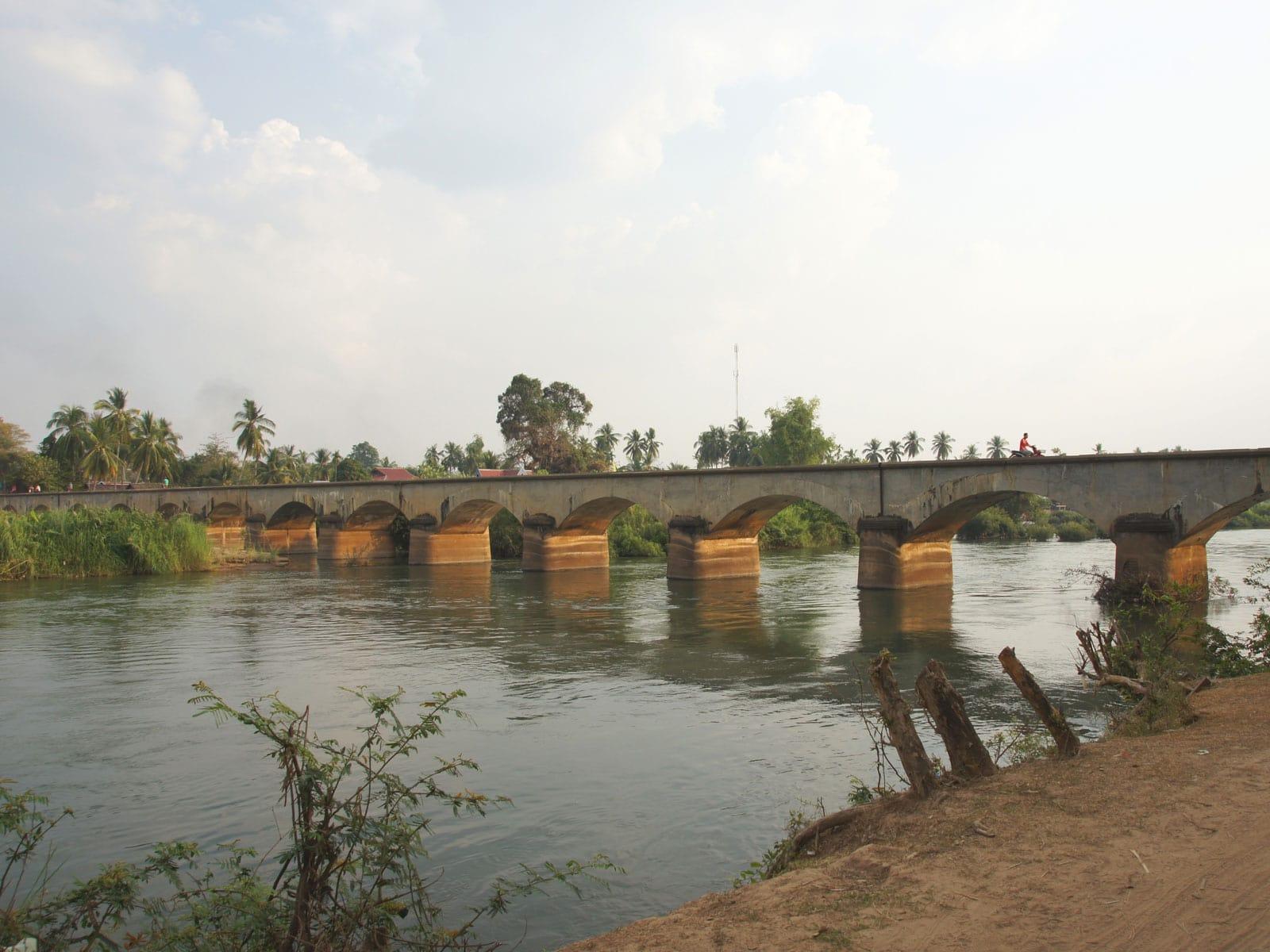 rondreis laos si phan don hoogtepunt 8