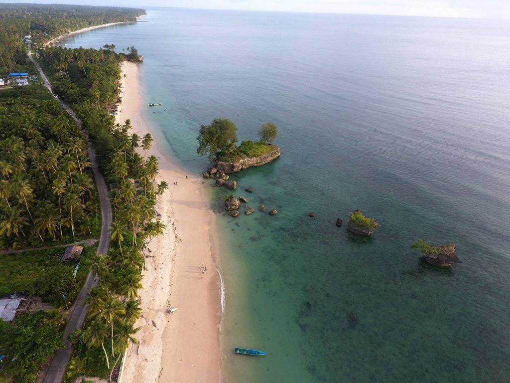 Aru eilanden | Rama Tours