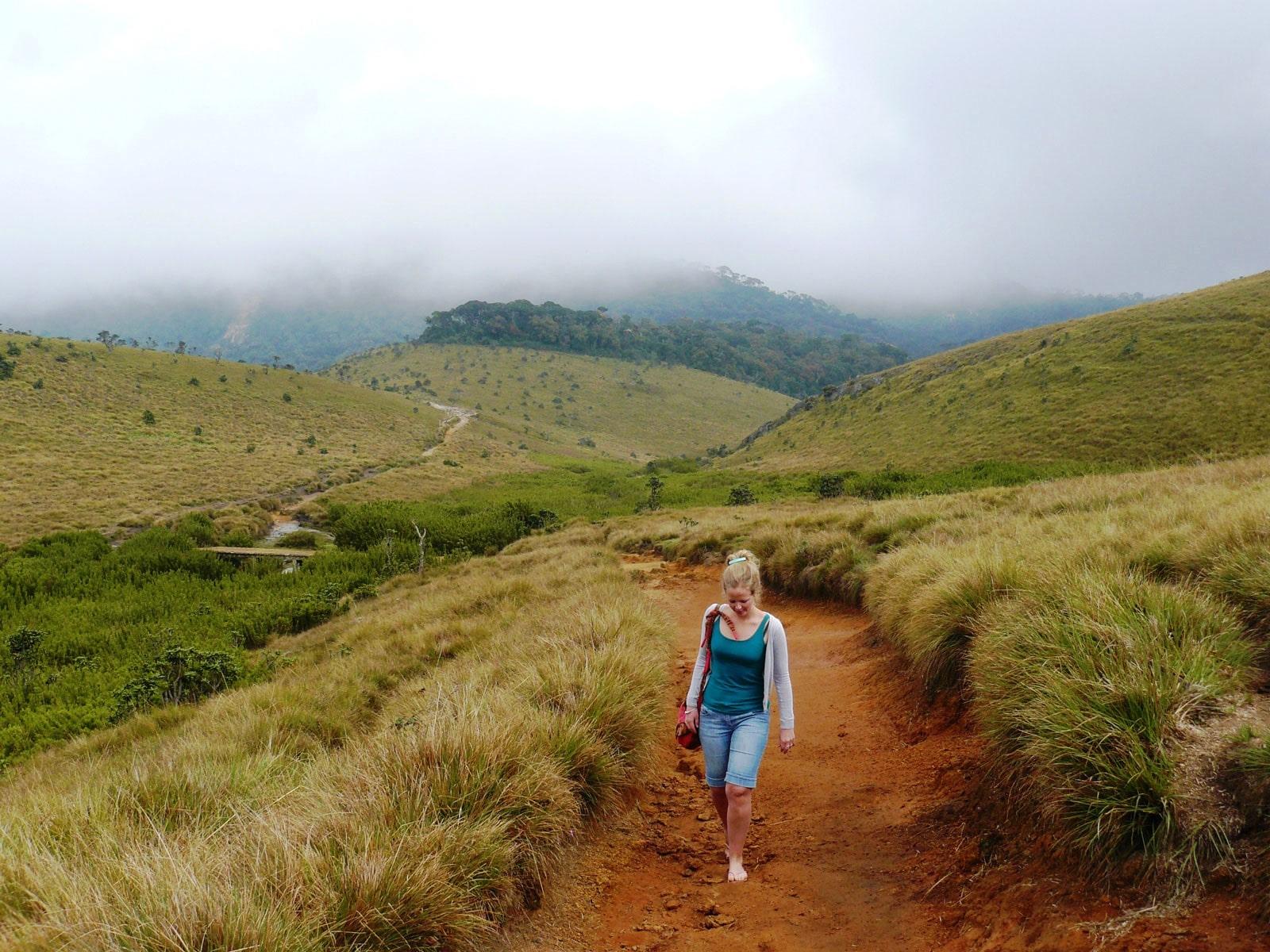 rondreis sri lanka centrale hooglanden blog 2