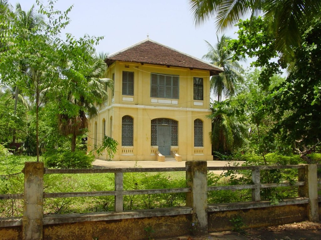 Battambang   Rama Tours