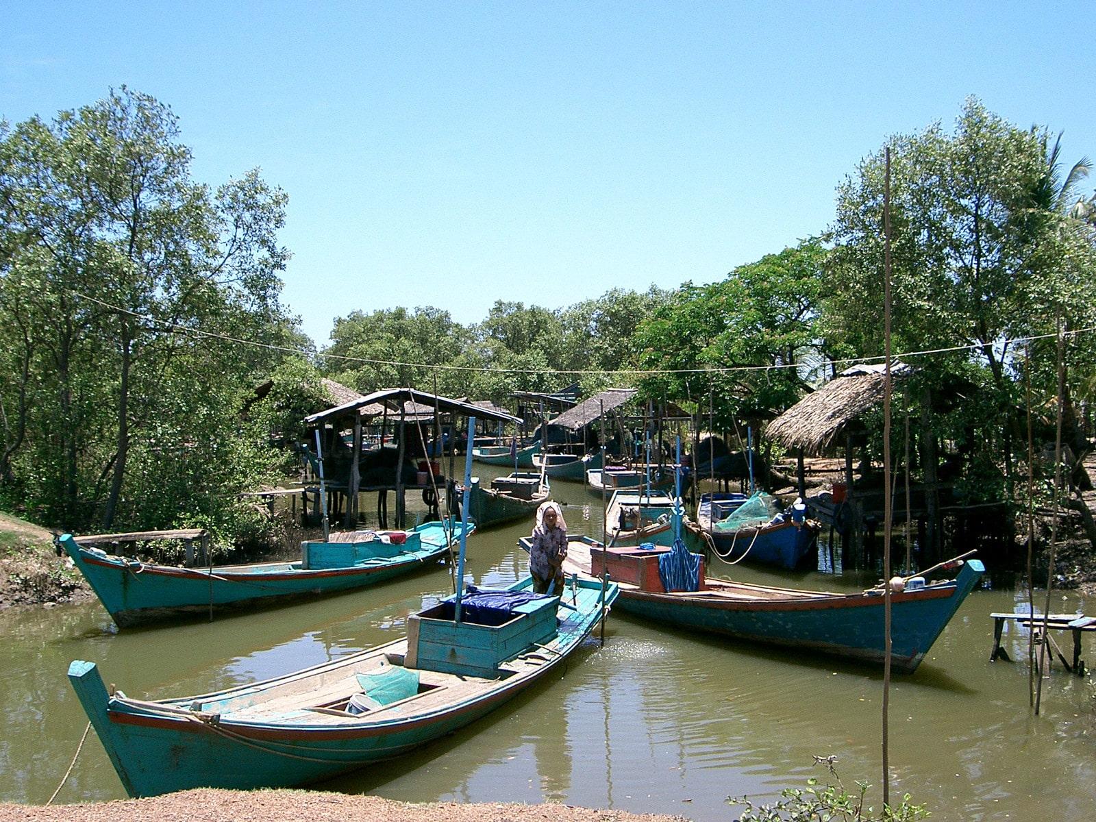 rondreis cambodja kep hoogtepunt 9