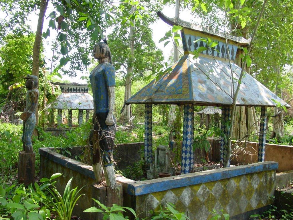 Ratanakiri | Rama Tours