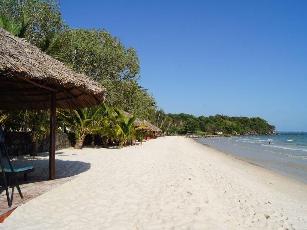 Sihanoukville | Rama Tours